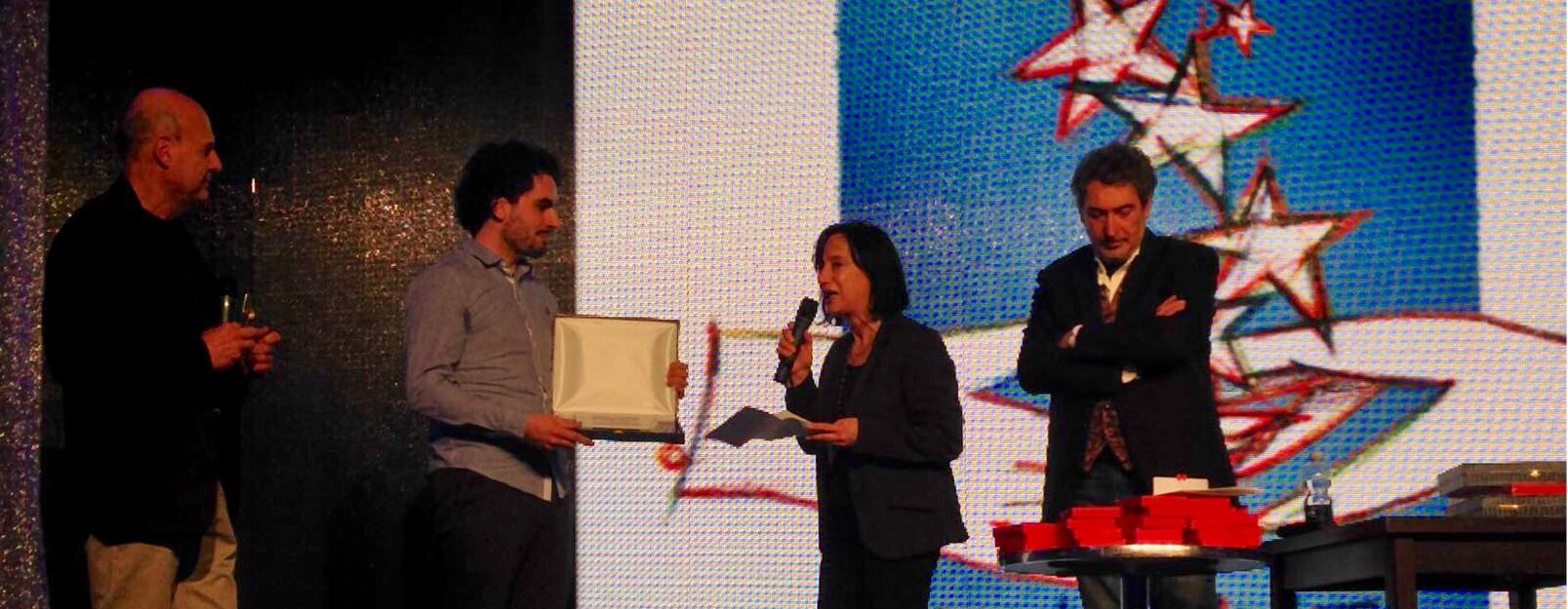 Iniziative Meritorie 2016 - Premiazione
