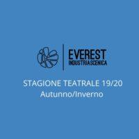 STAGIONE TEATRALE 19_20 Autunno_Inverno-2